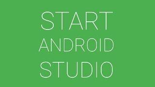 Урок по созданию простого браузера в Android Studio
