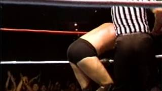 Magnum TA vs. Ted DiBiase-North American Title