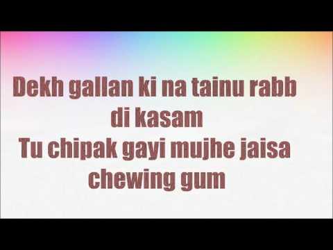 Pyar ki maa ki full video song lyrics/ Housefull 3/ akshay kumar/ abhishek bachchan/ ritesh deshmukh