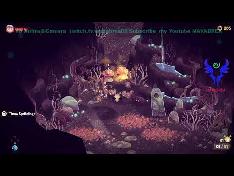 The Wild at Heart Gameplay |