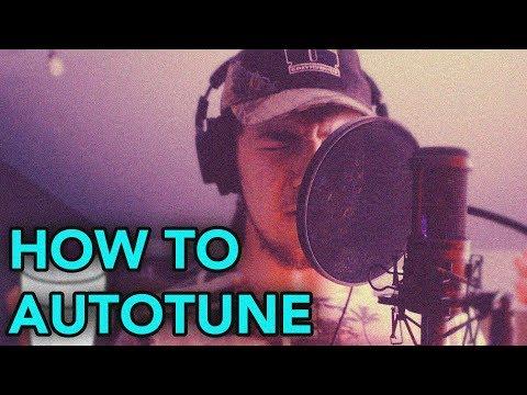 FL Studio 20 - How to Autotune your Vocals