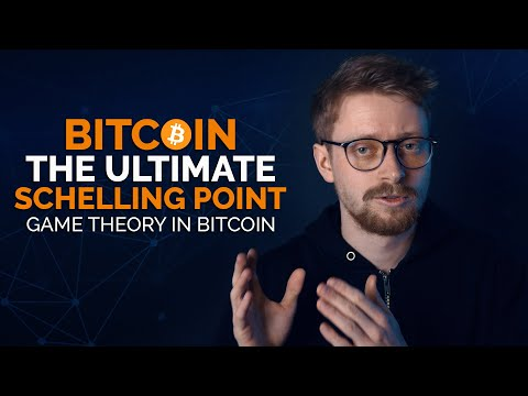 Bitcoin Is The Schelling Point Of Money   Game Theory, Network Effects U0026 Lindy Effect In Bitcoin