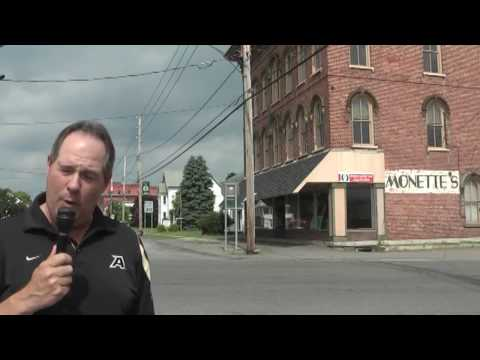 Talking Business - Birch's Corner  6-25-13
