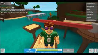 CASI IS THE LIO IN DEATRUN ROBLOX