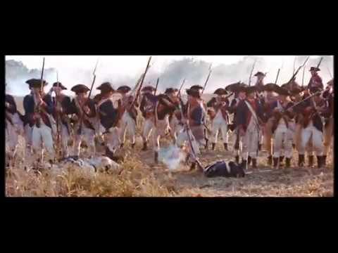 The Patriot  Making Of