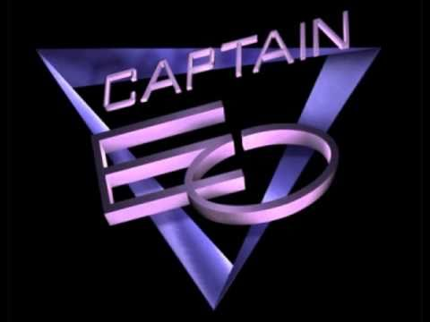 Michael Jackson - Captain EO - Another Part of me