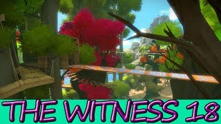 Bridging the gaps - The Witness - Part 18