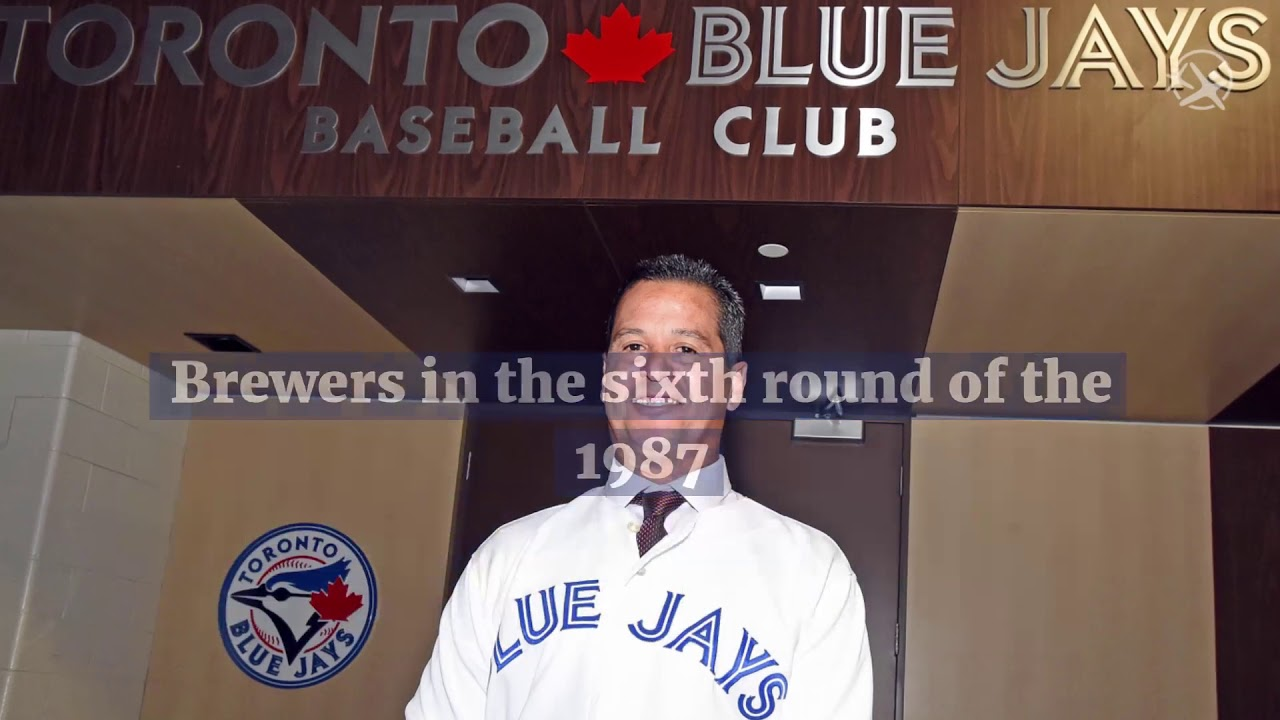 Toronto Blue Jays hires Puerto Rican Charlie Montoyo