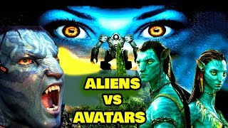 New Hollywood Movie In Telugu Dubbed 2018 | Aliens Vs Avatars Full Movie | FULL HD