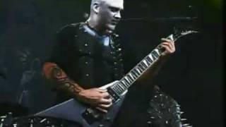 DIMMU BORGIR - Progenies of The Great Apocalypse (OFFICIAL LIVE at Ozzfest 2004)