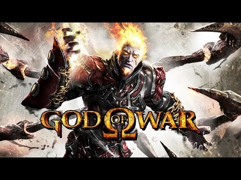 God of War HD Gameplay German #13 ENDE - Ares Boss Fight