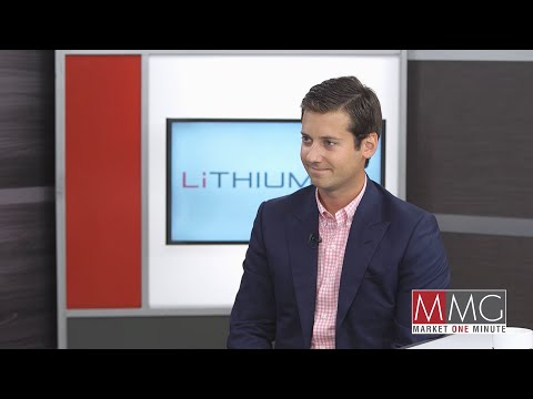 Why an experienced team is helping Lithium X succeed