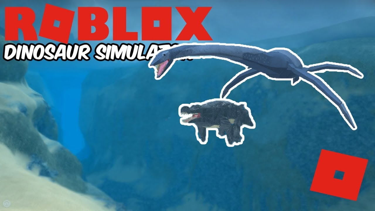 Roblox Id Sausage Roblox Dinosaur Simulator Thallasomedon Remake Struggles Of Being A Sausage By Silent Playz