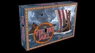 Vikingjarl Review