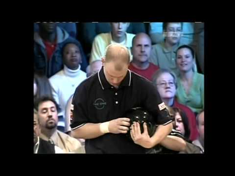 2005 Bowling PBA BowlersParadise com Classic