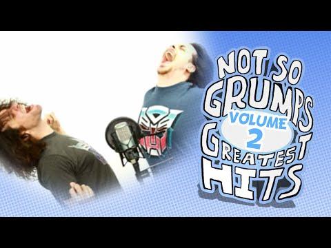 Not So Grump's Greatest Hits Volume 2