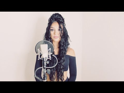 Lady Gaga, Bradley Cooper - I'll Never Love Again (A Star Is Born) (Cover By Jenna Sousa)