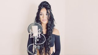 Lady Gaga, Bradley Cooper - I'll Never Love Again (A Star Is Born) (Cover by Jenna Sousa) mp3