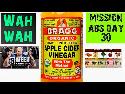 quads-|-day-30-|-apple-cider-vinegar-|-fahad-sheikh
