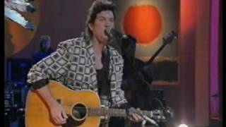 Watch Rodney Crowell I Know Youre Married video