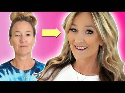 Surprising My Mom with an Extreme Makeover