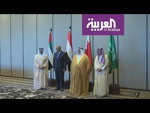 قطر تتحدث عن المصالحة وتوسع الانقسام  - نشر قبل 4 ساعة