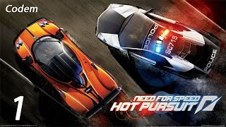 Need for Speed Hot Pursuit{#1}Codem Ускоряется(, 2015-09-04T08:16:06.000Z)