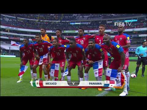 2018 FIFA World Cup Qualifying ROUNDUP (September 2017)