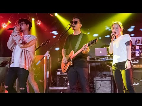 Room39 live in ION Club,Singapore(12/06/2560)
