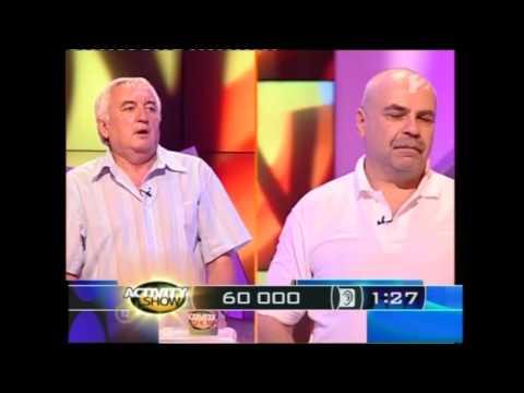 Activity 2012. 08.18. TV2
