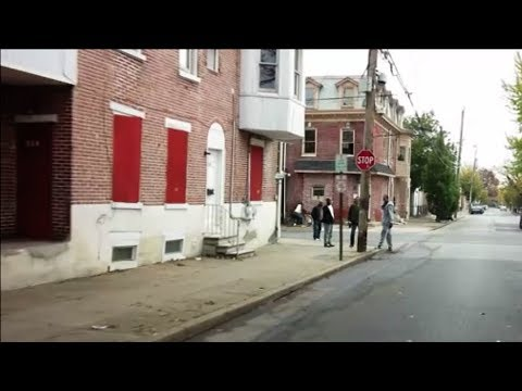 WILMINGTON DELAWARE WORST HOODS
