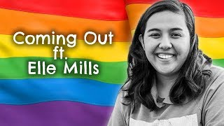 How Did You Know You Were Bisexual? ft. Elle Mills