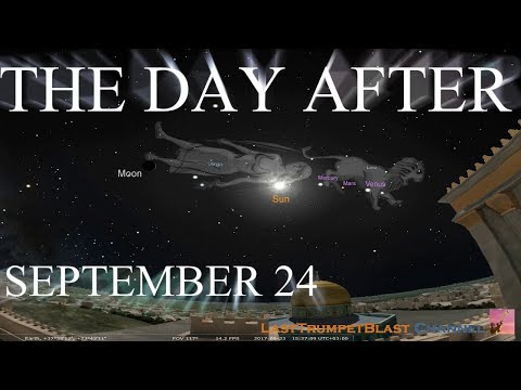 The Day After - September 24