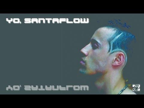 Santaflow - No Vales Nada (con Norykko)