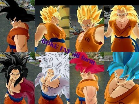 Goku kaioken x3 latino dating