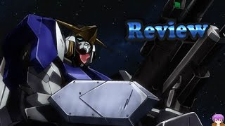 Mobile Suit Gundam: Iron-Blooded Orphans Episode 5 Anime Review 機動戦士ガンダム 鉄血のオルフェンズ