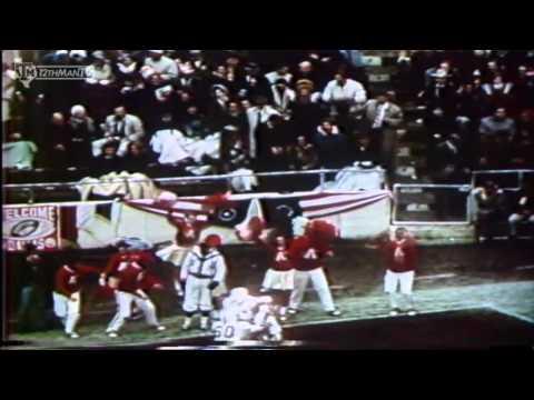1968 Cotton Bowl vs. Alabama