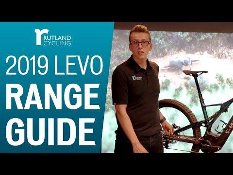 Specialized Turbo Levo FSR 2019: In-depth Range Guide | Rutland Cycling