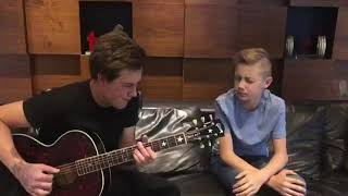ATTENTION (Charlie Puth Cover) - Stefan Benz