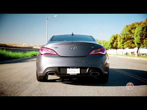 2016 Hyundai Genesis Coupe | 5 Reasons To Buy | Autotrader