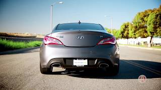 2016 Hyundai Genesis Coupe 5 Reasons to Buy Autotrader
