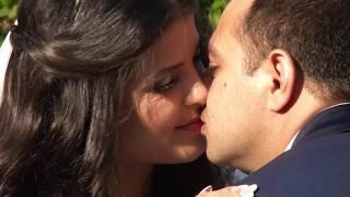 видеосъёмка армянских свадеб в Крыму,клип Рафаэль и Анжелика(19.08.2017)