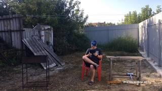 2018-08-24 s04e176 Вечер, улица, жирбес, мангальчик