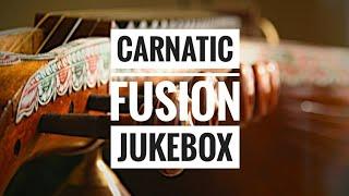 Carnatic Fusion Jukebox 2