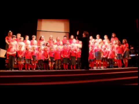 Saint David's Day Anthem Dydd Gwyl Dewi International Collaboration