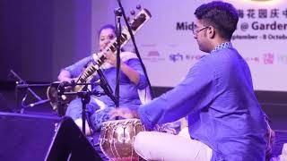 Ekatva @ Mid Autum Festival 2017: Re
