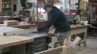 Custom Kitchen Cabinets Part 3