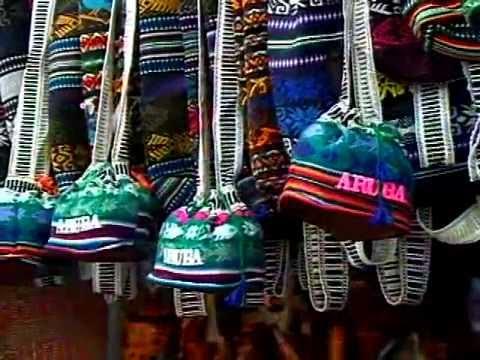 Aruba - Shopping