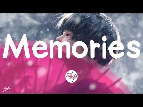 NATIIVE - Memories ft. FINLAY (Lyrics / Lyric Video)