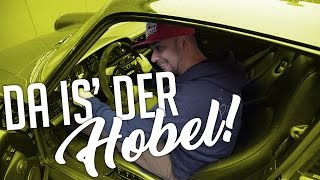 JP Performance - Da is' der Hobel!